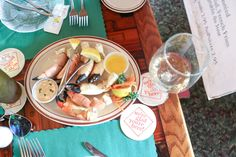 Stone Crab at Little Bar in Woodland - 10 Favorite Things About Marco Island, Florida.