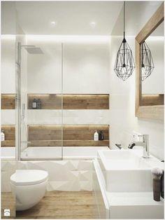 Small bathroom designs 863917141008877949 - Small Bathroom 144326363042409676 – petite salle de bain moderne bois blanc Source by anthearobiaux Source by Bathroom Plumbing, Bathroom Toilets, Wood Bathroom, Bathroom Vanity Lighting, Bathroom Layout, Bathroom Flooring, Bathroom Fixtures, Bathroom Mirrors, Master Bathroom