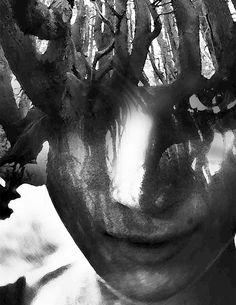 photo manipulation by Spanish-based artist © Antonio Mora (a.k.a. Mylovt)…