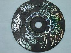 9-3 CD-skiva dekoration6