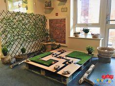 Reggio Emilia Classroom, Reggio Inspired Classrooms, Reggio Classroom, Classroom Layout, Outdoor Classroom, Classroom Setting, Classroom Decor, Room Arrangement Ideas, Early Years Classroom