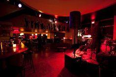 Montreal's Premier Martini Lounge - Jello