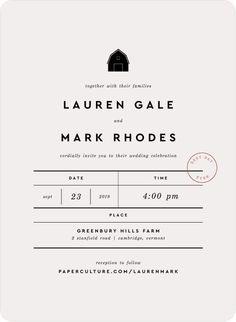wedding invitation inspiration, modern and minimal invite Invite Design, Stationery Design, Label Design, Layout Design, Print Design, Web Design, Package Design, Event Invitation Design, Resume Design