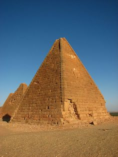 Would love to one day visit Sudan and get to know about the other half of my heritage.