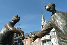Holidays In Aachen, Germany