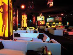 Monaco Grand Prix Party @ Amber Lounge