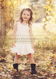 Here are a few of my favorite recent outdoor images. I just wish the leaves would stay around a little longer! Mary Lynne Ashley is a professional photographer in Colorado Springs specializing in b…
