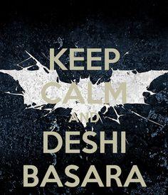 Deshi-Basara