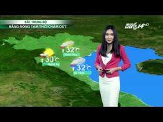 (VTC14)_Thời tiết 6h ngày 04.05.2016