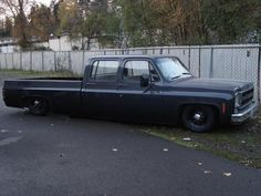 How about some pics of 73-91 crew cabs - The 1947 - Present Chevrolet & GMC Truck Message Board Network
