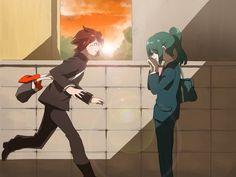 Endou x Kazemaru part 2 Nathan Swift, Inazuma Eleven Go, Fujoshi, Comic Strips, Naruto, Anime, Images, Kawaii, Geek