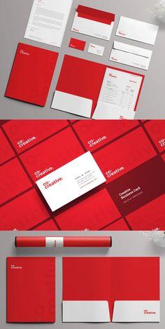 Best Creative Branding Stationery Invoice Design, Letterhead Design, Branding Design, Psd Templates, Brochure Template, Envelope Design, Stationery Items, Business Branding, Lettering