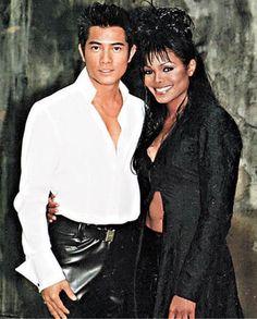 Janet J and a cutie Janet Jackson Son, Jackson Family, Michael Jackson, Familia Jackson, Classic Singers, The Jacksons, Celebs, Celebrities, Record Producer