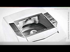 Lavadora de Roupas Brastemp Clean BWC08 https://www.magazinevoce.com.br/magazinemaheyell/