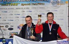 Третье место российской сборной по подводной охоте на кубке Алкиони в Греции: рассказывают Михаил Кузнецов и Александр Уткин