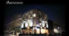 The Abingdon · Award-winning restaurant & wine bar in Kensington, West London London Cafe, West London, Greater London, London Calling, Restaurant Bar, Perfect Place, The Neighbourhood, Condo, Vacation