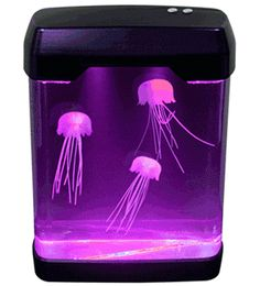 INFMETRY:: Jellyfish Aquarium - Gadget - Electronics