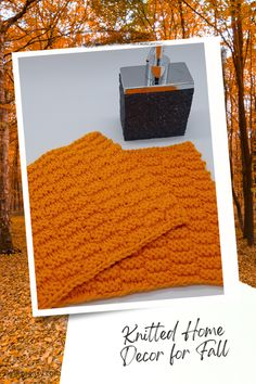 Knit So Easy quick & easy patterns = effortlessly cozy knitting. #KnittingPatterns #FallCrafts #Handknits Knitted Hats Kids, Knitted Baby Blankets, Kids Hats, Easy Patterns, Easy Knitting Patterns, Fall Home Decor, Autumn Home, Banner Elk, Fall Knitting