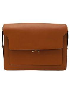 MARNI Accordian Flap Shoulder Bag $1640