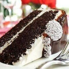 Jednomiskowe ciasto czekoladowe - @Allrecipes.pl http://allrecipes.pl/przepis/624/jednomiskowe-ciasto-czekoladowe.aspx