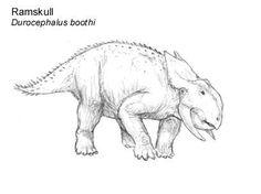 Resultado de imagen para dinoceratops