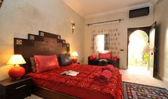 maison d'hote marrakech
