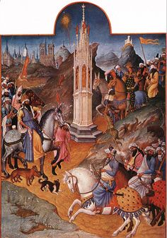 Limbourg Brothers