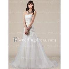 i like this...wedding dress