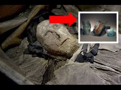 5 Creepiest & Most Mysterious Archaeological Discoveries Ever Found