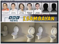 President Of The Philippines, Evil Person, Vice President, Manila, Presidents