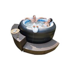 Found it at Wayfair - Avenli 4 Person Spa Prolong Deluxe Inflatable Hot Tub http://www.wayfair.com/daily-sales/p/Hot-Spring%3A-Spas%2C-Saunas-%26-Accessories-Avenli-4-Person-Spa-Prolong-Deluxe-Inflatable-Hot-Tub~SABS1027~E18222.html?refid=SBP