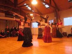 Fat Chance Belly Dance dance at Marsha Poulin's Birthday Hafla. April 6......great chance to watch these women dancing for enjoyment, instead of on a big stage or at a restaurant!