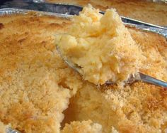 Turnip Puff from Food.com:   								This dish can be done ahead of time and any leftovers can be frozen. Try this instead of the usual carrots and turnip for a holiday vegetable.