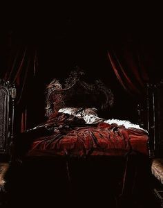 Victorian fantasy house – Famous Last Words Dracula, Hawke Dragon Age, The Ancient Magus, Fantasy House, Red Aesthetic, Persephone, Narnia, Palaces, Storyboard