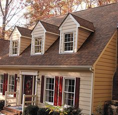 Certainteed Landmark Heather Blend Roof Shingles Shingle
