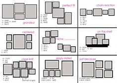 Picture frame configuration