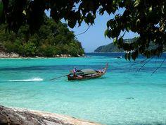 Ko Rokroy :: เกาะรอกลอย สตูล. Thailand