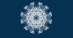 I've just created The snowflake of Jacqueline Marie Conley.  Join the snowstorm here, and make your own. http://snowflake.thebookofeveryone.com/specials/make-your-snowflake/?p=bmFtZT1EZWJyYStLdXJ0eg%3D%3D&imageurl=http%3A%2F%2Fsnowflake.thebookofeveryone.com%2Fspecials%2Fmake-your-snowflake%2Fflakes%2FbmFtZT1EZWJyYStLdXJ0eg%3D%3D_600.png