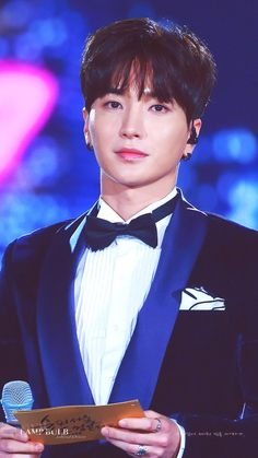 161127 Super Seoul Dream Concert #LeeTeuk #이특 #이특사랑해 cr:LAMP BULB
