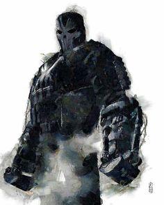 Crossbones by Marco Turini * Marvel Villains, Marvel Comics Art, Marvel Comic Books, Marvel Vs, Marvel Movies, Comic Books Art, Book Art, Comic Art, Marvel Heroes