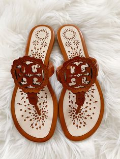 f55a5d35bc99 Tory Burch Promo! Save  50- 100 Off Miller Sandals  amp  More! Tory