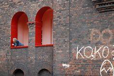osiedle Nikiszowiec - Katowice