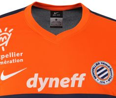 @Montpellier maillot #9ine
