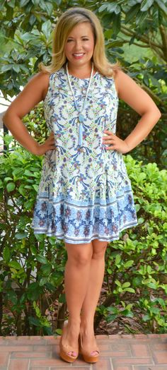 Uptown Girl Dress - Perfectly Priscilla Boutique