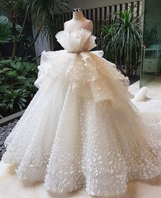 Best 12 V Neck Sleeveless Stain Wedding Dresses,A Line Tulle Bridal Dresses – SkillOfKing. Dream Wedding Dresses, Bridal Dresses, Wedding Gowns, 40s Wedding, Wedding Dresses For Kids, Modest Wedding, Casual Wedding, Tulle Wedding, Elegant Wedding