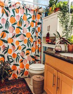 Rental Bathroom, Diy Bathroom Remodel, Boho Bathroom, Budget Bathroom, Master Bathroom, Modern Bathroom, Small Bathrooms, Bathroom Cleaning, College Bathroom Decor