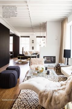 Domino's EIC Gives Us The Decor Lowdown #Refinery29
