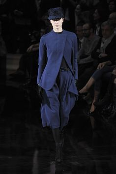 John Galliano Automne/Hiver 2013, Womenswear - Défilés (#14621)