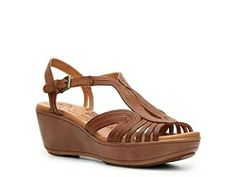 Bare Traps Derica Wedge Sandal