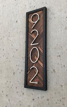 update house,home remodeling,home improvement,home renovation Cottage Signs, Beach Cottage Decor, House Number Plaque, Number Signs For House, House Numbers Modern, Diy House Numbers, Large House Numbers, House Address Numbers, Door Numbers